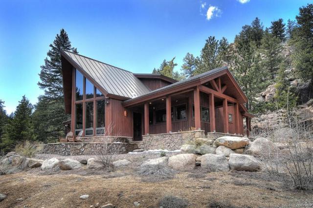 41200 N Highway 24, Buena Vista, CO 81211 (#7781842) :: Wisdom Real Estate