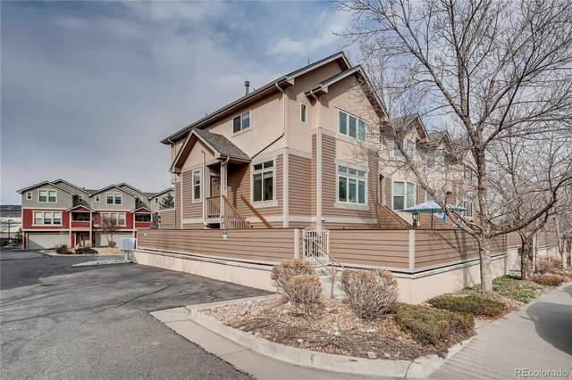 17231 W 12th Avenue, Golden, CO 80401 (#7781883) :: Mile High Luxury Real Estate