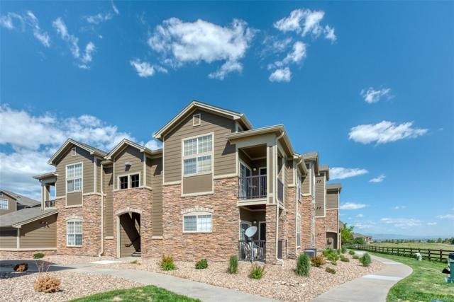 3035 Blue Sky Circle #105, Erie, CO 80516 (#7782118) :: HomeSmart Realty Group