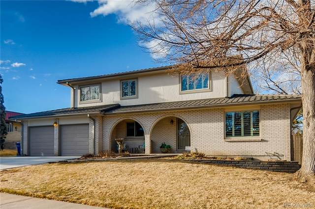 4041 S Magnolia Way, Denver, CO 80237 (MLS #7782187) :: Wheelhouse Realty