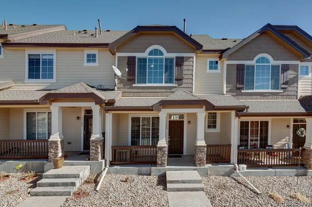 1328 Royal Troon Drive, Castle Rock, CO 80104 (#7782499) :: The Heyl Group at Keller Williams