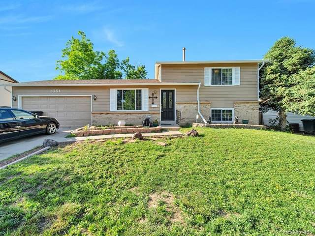 3751 E 118th Avenue, Thornton, CO 80233 (MLS #7782547) :: Bliss Realty Group