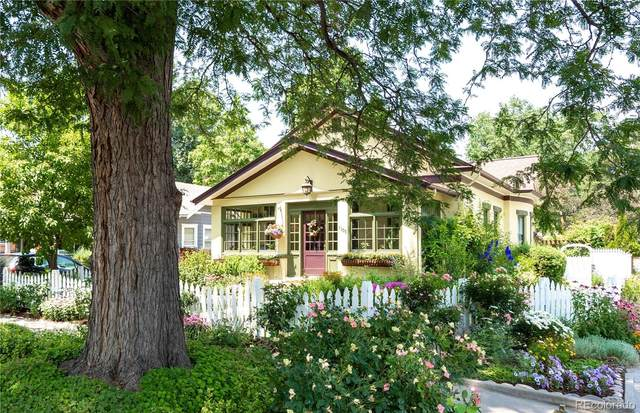 1100 W Oak Street, Fort Collins, CO 80521 (#7783527) :: The Gilbert Group