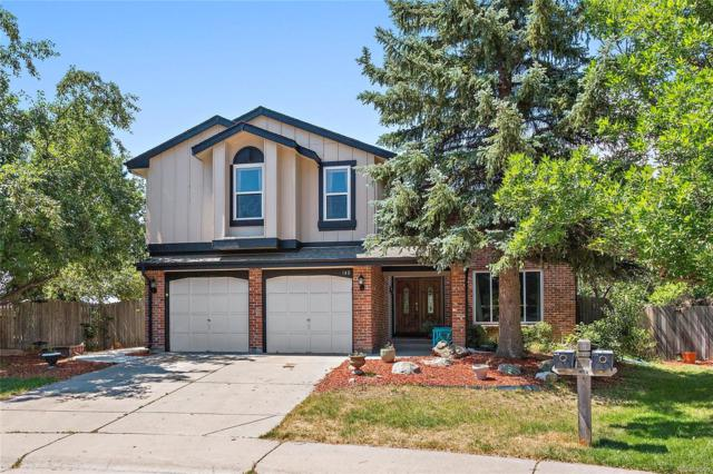 140 Dover Court, Castle Pines, CO 80108 (#7783544) :: Colorado Team Real Estate