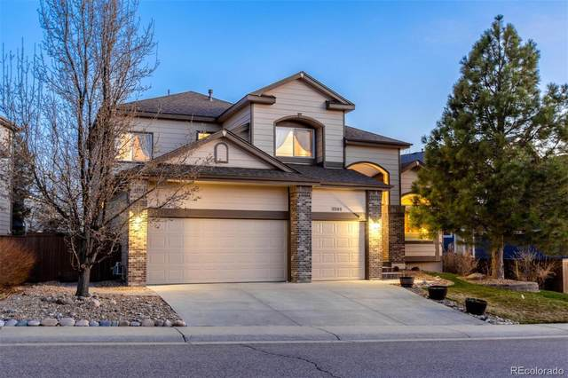 9344 Desert Willow Trail, Highlands Ranch, CO 80129 (#7783724) :: Finch & Gable Real Estate Co.