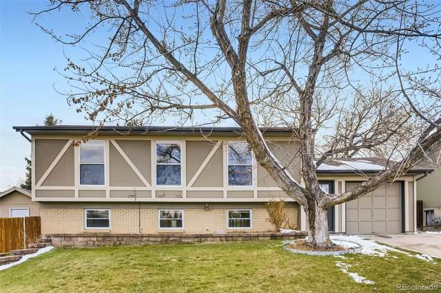 4339 S Youngfield Street, Morrison, CO 80465 (#7783891) :: Berkshire Hathaway HomeServices Innovative Real Estate