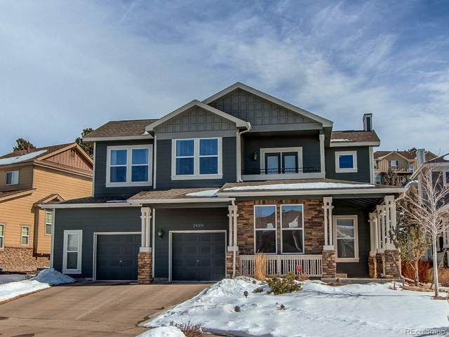 24304 E Fremont Drive, Aurora, CO 80016 (#7783948) :: Bring Home Denver with Keller Williams Downtown Realty LLC
