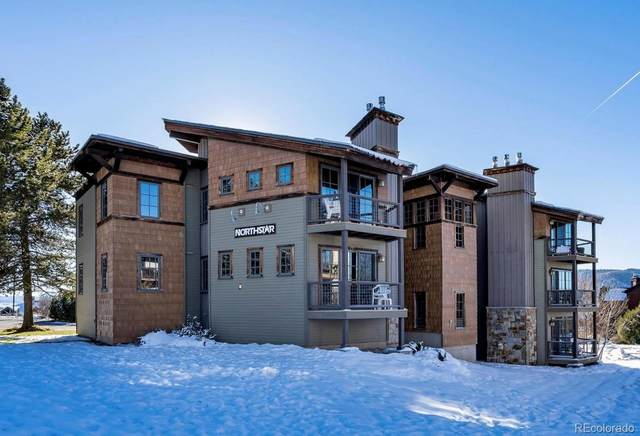 2955 Columbine Drive #210, Steamboat Springs, CO 80487 (MLS #7784494) :: Bliss Realty Group