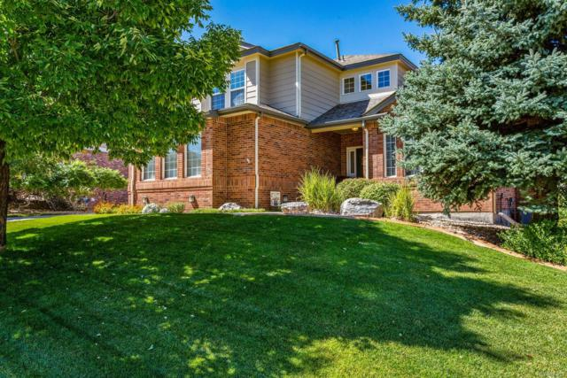 8629 Fawnwood Drive, Castle Pines, CO 80108 (#7784670) :: HomeSmart Realty Group
