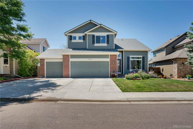 10490 W Cooper Place, Littleton, CO 80127 (#7784678) :: The Griffith Home Team