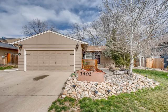 3402 15th Avenue, Evans, CO 80620 (#7784726) :: Wisdom Real Estate