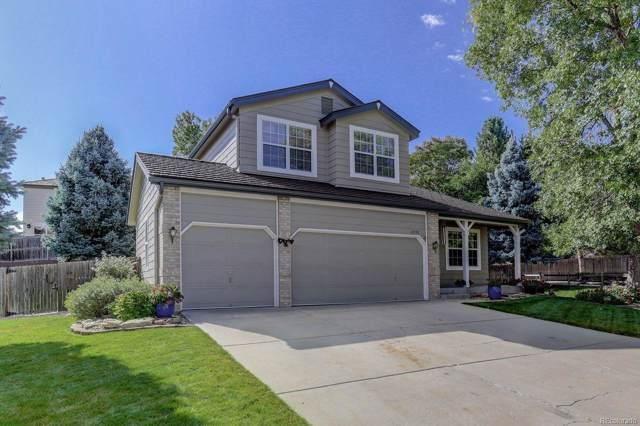 6942 W Friend Place, Littleton, CO 80128 (#7784828) :: HomePopper