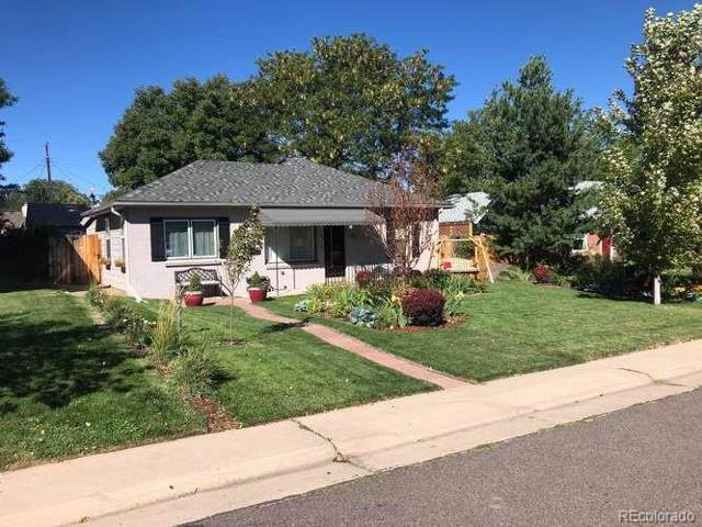 4785 S Pennsylvania Street, Englewood, CO 80113 (MLS #7784937) :: Bliss Realty Group
