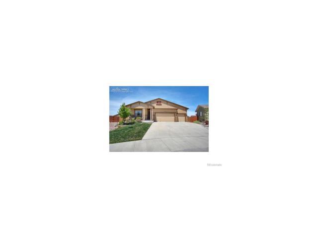 12638 Handles Peak Way, Peyton, CO 80831 (MLS #7785022) :: 8z Real Estate