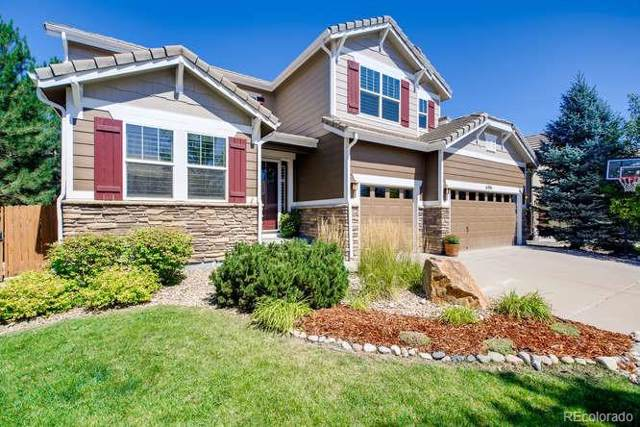 6396 S Ider Way, Aurora, CO 80016 (MLS #7785504) :: Bliss Realty Group
