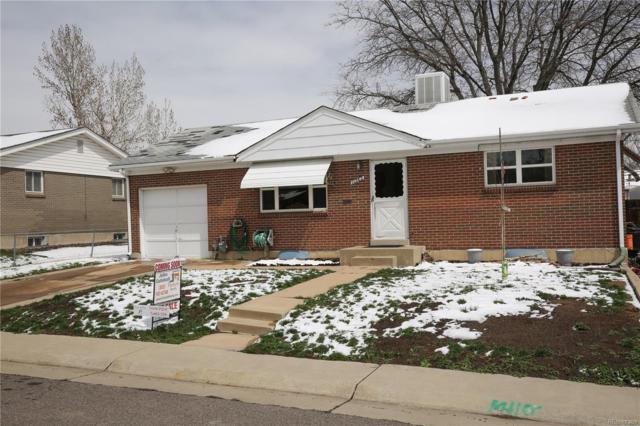 11262 Lafayette Street, Northglenn, CO 80233 (#7785864) :: The Peak Properties Group