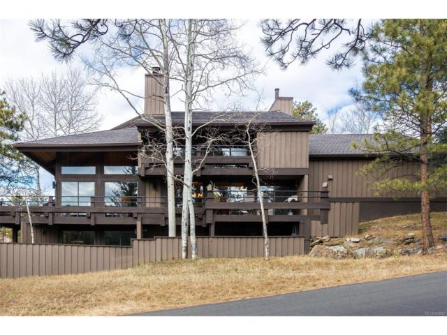 24316 Currant Drive, Golden, CO 80401 (#7786055) :: Colorado Home Finder Realty