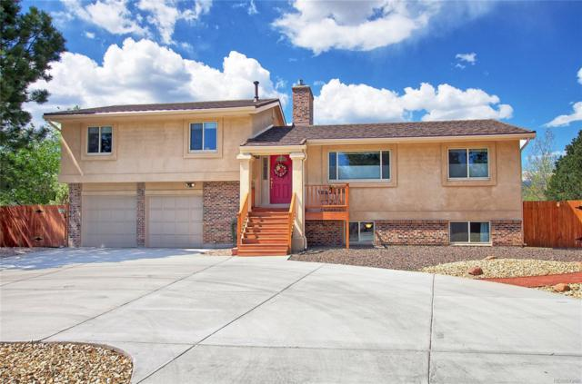 6326 Delmonico Drive, Colorado Springs, CO 80919 (#7786491) :: The Galo Garrido Group