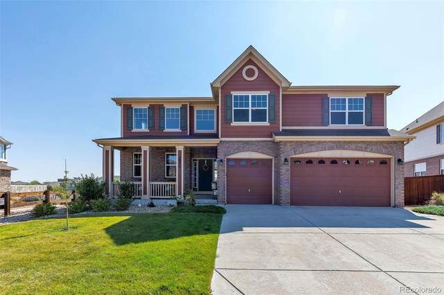 5346 S Fultondale Way, Aurora, CO 80016 (MLS #7786744) :: Neuhaus Real Estate, Inc.
