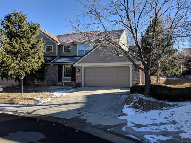 6083 E Briarwood Drive, Centennial, CO 80112 (#7786846) :: Colorado Team Real Estate