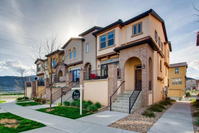 15635 W Baker Avenue, Lakewood, CO 80228 (MLS #7786896) :: 8z Real Estate