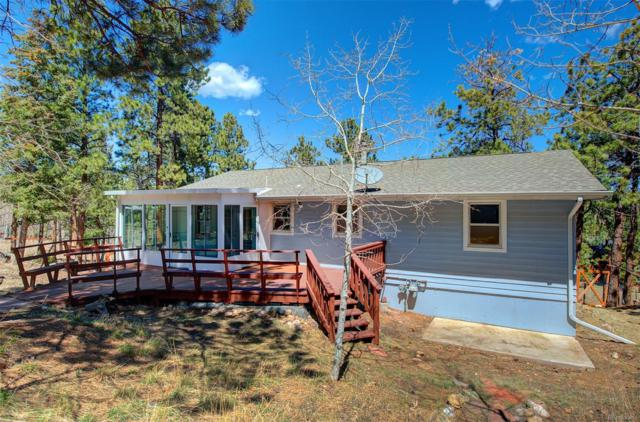 41 Yew Lane, Bailey, CO 80421 (#7786953) :: Bring Home Denver with Keller Williams Downtown Realty LLC