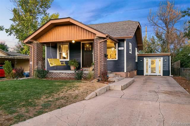 444 Raleigh Street, Denver, CO 80204 (MLS #7786981) :: 8z Real Estate