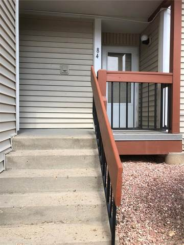 8470 Decatur Street #84, Westminster, CO 80031 (#7787233) :: The DeGrood Team
