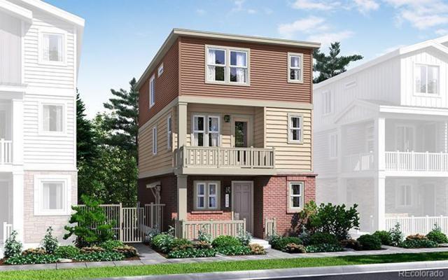 12703 E Dickenson Avenue, Aurora, CO 80014 (#7787283) :: Sellstate Realty Pros