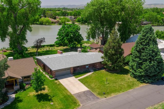 9000 W 35th Avenue, Wheat Ridge, CO 80033 (#7787312) :: The Pete Cook Home Group