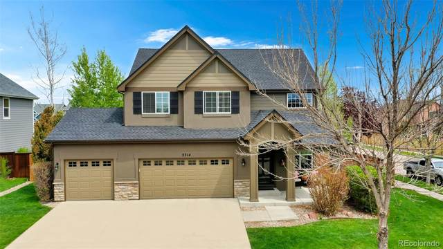 2714 Brush Creek Drive, Fort Collins, CO 80528 (#7788480) :: Kimberly Austin Properties