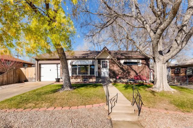 125 Linda Sue Lane, Northglenn, CO 80233 (#7788561) :: Bring Home Denver