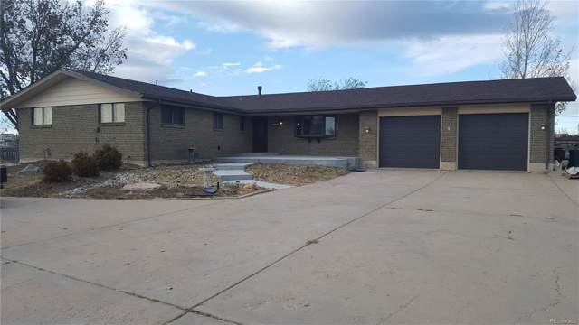 9745 E 158th Place, Brighton, CO 80602 (#7788686) :: Bring Home Denver with Keller Williams Downtown Realty LLC