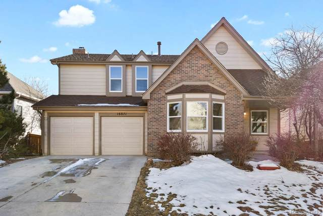 16871 E Prentice Circle, Centennial, CO 80015 (MLS #7788712) :: Wheelhouse Realty