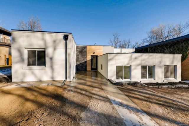 1560 Kearney Street, Denver, CO 80220 (#7788760) :: Wisdom Real Estate