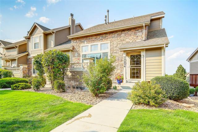 17036 W 63rd Drive, Arvada, CO 80403 (#7789136) :: The Peak Properties Group