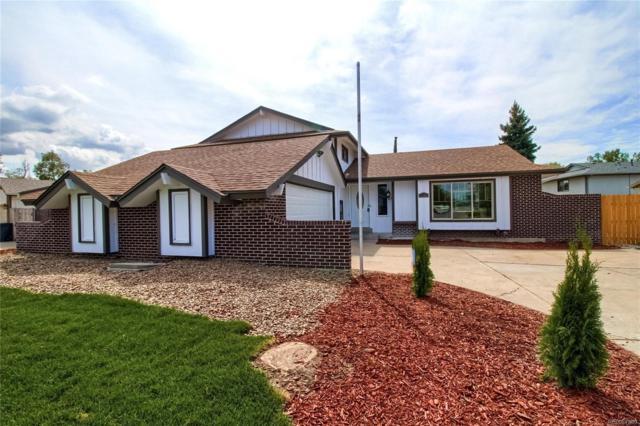 1340 Jessup Street, Brighton, CO 80601 (MLS #7789194) :: 8z Real Estate
