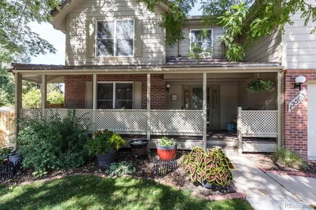 12503 E Lasalle Place, Aurora, CO 80014 (MLS #7789265) :: 8z Real Estate