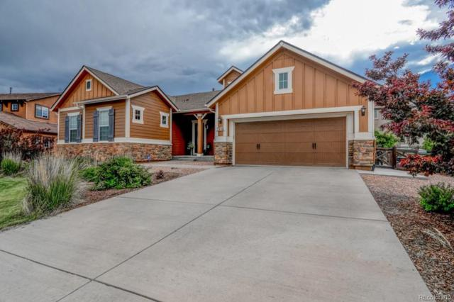 7116 Buckoak Court, Colorado Springs, CO 80927 (#7789274) :: The Griffith Home Team