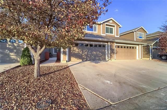 2245 E 128th Avenue, Thornton, CO 80241 (MLS #7789486) :: 8z Real Estate