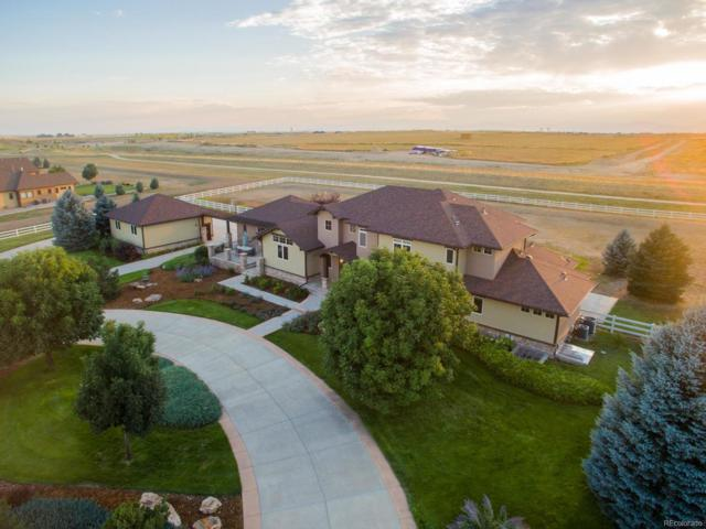 1453 Hilltop Circle, Windsor, CO 80550 (#7789818) :: The Peak Properties Group