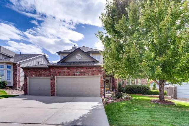 19762 E Dorado Avenue, Aurora, CO 80015 (MLS #7790106) :: 8z Real Estate