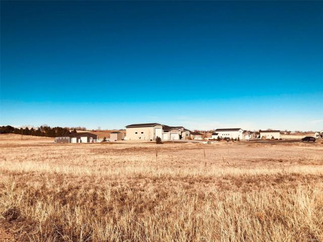 14825 Indian Hill Court, Brighton, CO 80603 (#7790141) :: The Peak Properties Group