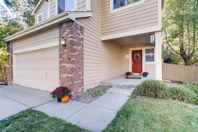 11209 Jansen Street, Parker, CO 80134 (MLS #7790330) :: 8z Real Estate