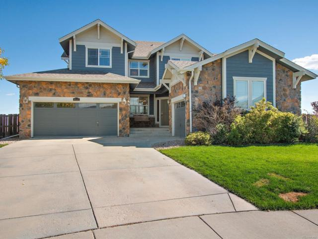 6532 S Millbrook Way, Aurora, CO 80016 (#7790928) :: The DeGrood Team