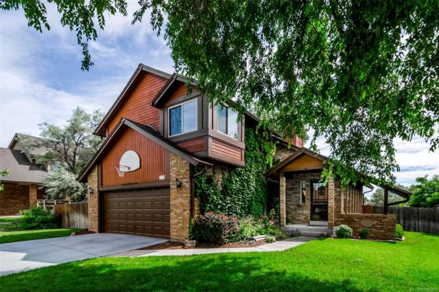 5228 Coors Street, Arvada, CO 80002 (#7791041) :: The Healey Group