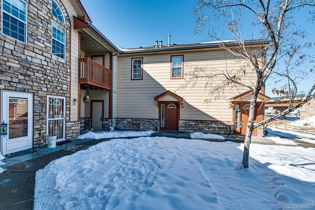 3261 E 103rd Place #1208, Thornton, CO 80229 (MLS #7791162) :: 8z Real Estate