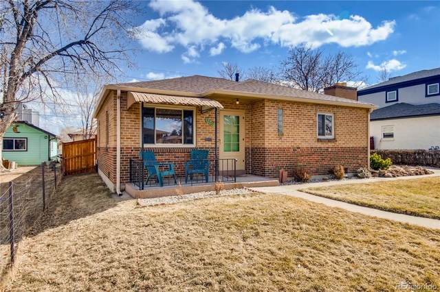 3770 Chase Street, Wheat Ridge, CO 80212 (MLS #7791215) :: Wheelhouse Realty