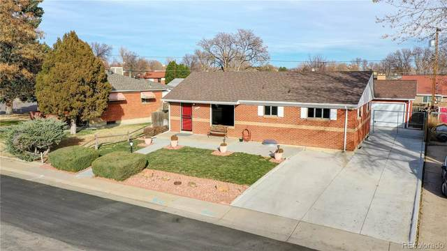 6910 Warren Drive, Denver, CO 80221 (#7791219) :: The DeGrood Team