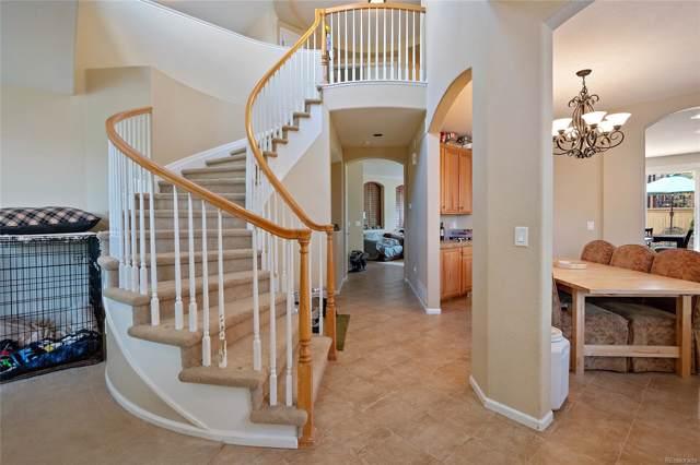 5326 Heatherton Lane, Highlands Ranch, CO 80130 (#7791386) :: The HomeSmiths Team - Keller Williams